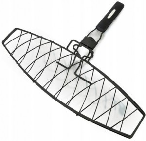 Kosz do Grillowania Ryby GrillPro 21015 Broil King