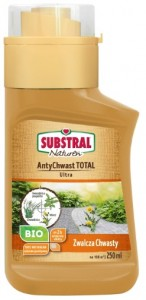 Antychwast Total Ultra SUBSTRAL NATUREN 250 ml